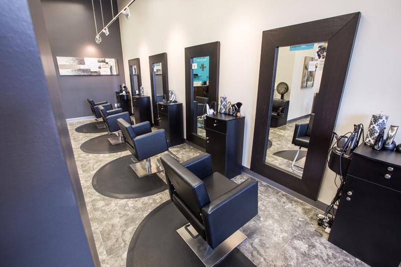 Pur Indulgence Salon Spa