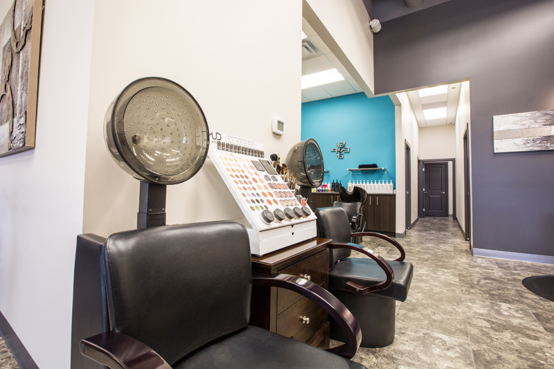 Pur Indulgence Salon & Spa – Regina, SK Hair Salon